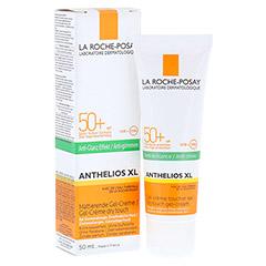 ROCHE-POSAY Anthelios XL LSF 50+ Gel-Creme 50 Milliliter