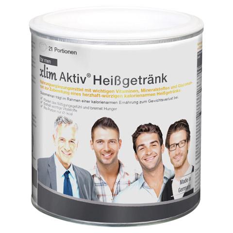 XLIM Aktiv Heißgetränk for men Pulver 300 Gramm