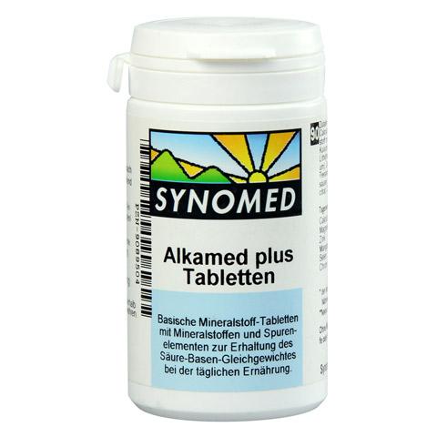 ALKAMED plus Tabletten 90 Stück