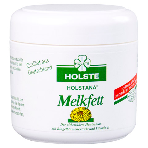 MELKFETT A Holstana 250 Milliliter