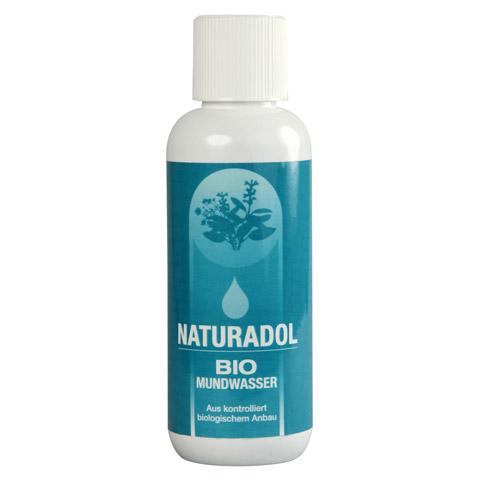 NATURADOL Bio Mundwasser 250 Milliliter