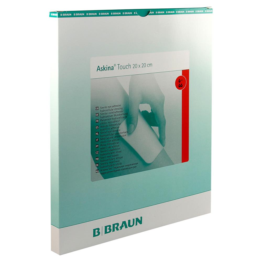 askina-touch-20x20-cm-5-stuck, 122.89 EUR @ medpex-de
