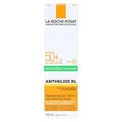 ROCHE-POSAY Anthelios XL LSF 50+ Gel-Creme 50 Milliliter - Vorderseite