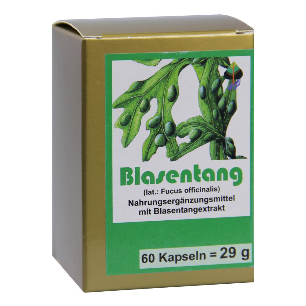 fucus-blasentang-kapseln-60-stuck, 12.89 EUR @ medpex-de