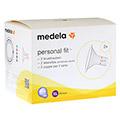 MEDELA PersonalFit Brusthaube Gr.XL 2 St 1 Packung