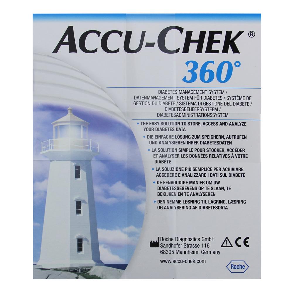 Accu Chek 360 Software For Mac