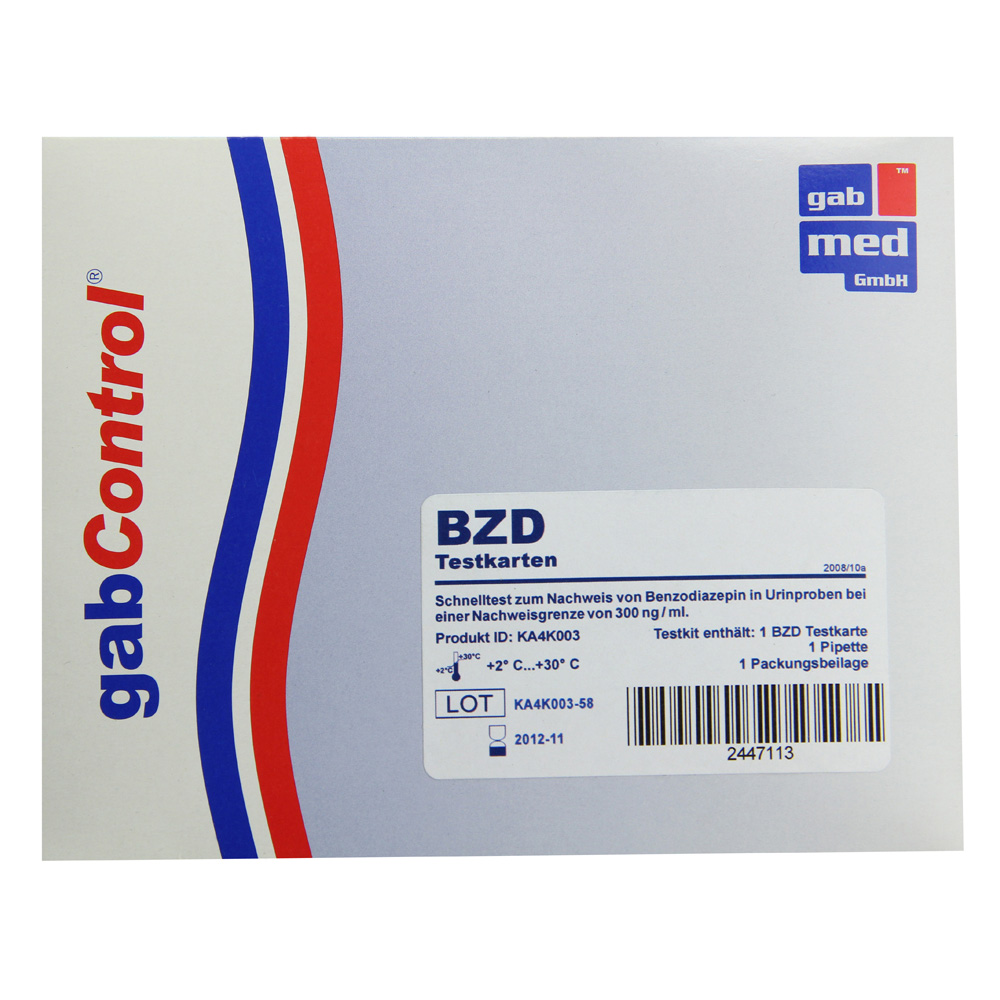 benzodiazepine online