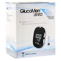 GLUCOMEN areo Blutzuckermessgerät Set mg/dl 1 Stück