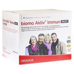 BIOMO Aktiv Immun Inuit Trinkfl.30-Tagesport. 1 Packung