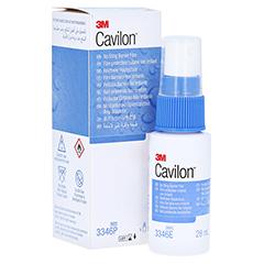CAVILON 3M reizfreier Hautschutz Spray 3346P 28 Milliliter