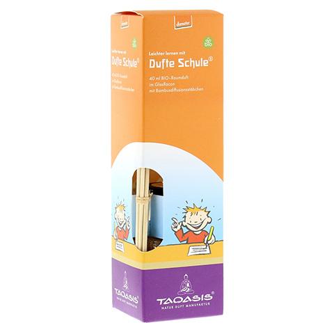 DUFTE SCHULE Raumduft mit Stäbchen+Flacon 40 Milliliter