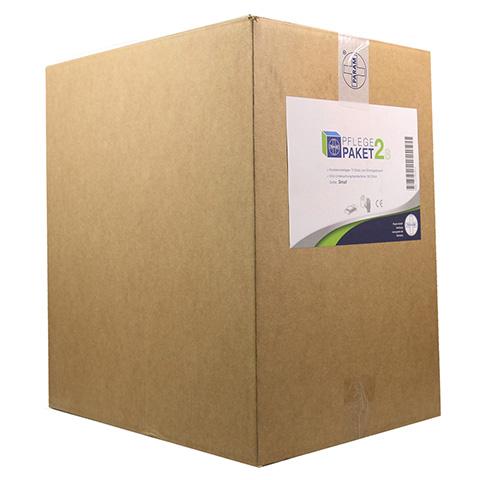 PFLEGEPAKET 2S Pflegebox Param Pflegepauschale 1 Stück