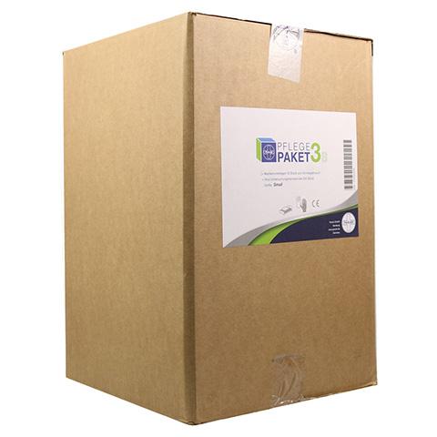 PFLEGEPAKET 3S Pflegebox Param Pflegepauschale 1 Stück