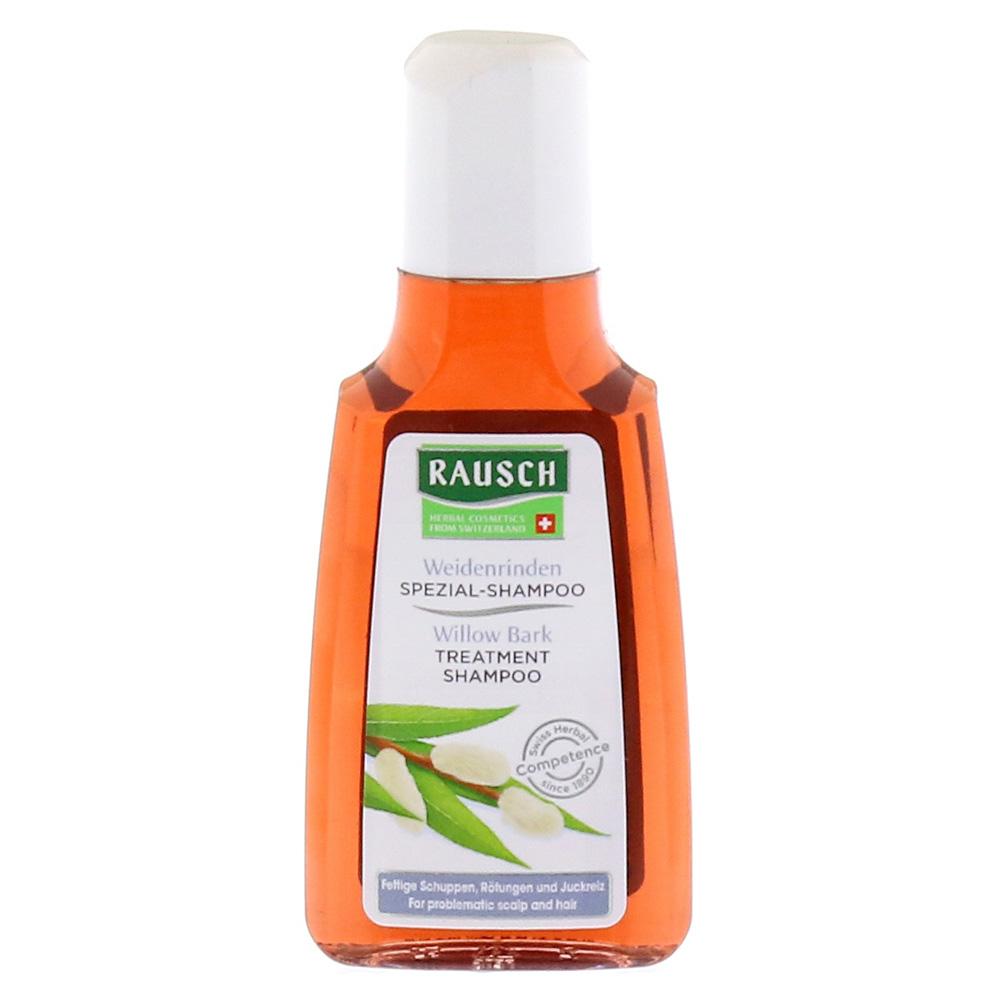 rausch weidenrinden spezial shampoo 40 milliliter online bestellen medpex versandapotheke. Black Bedroom Furniture Sets. Home Design Ideas