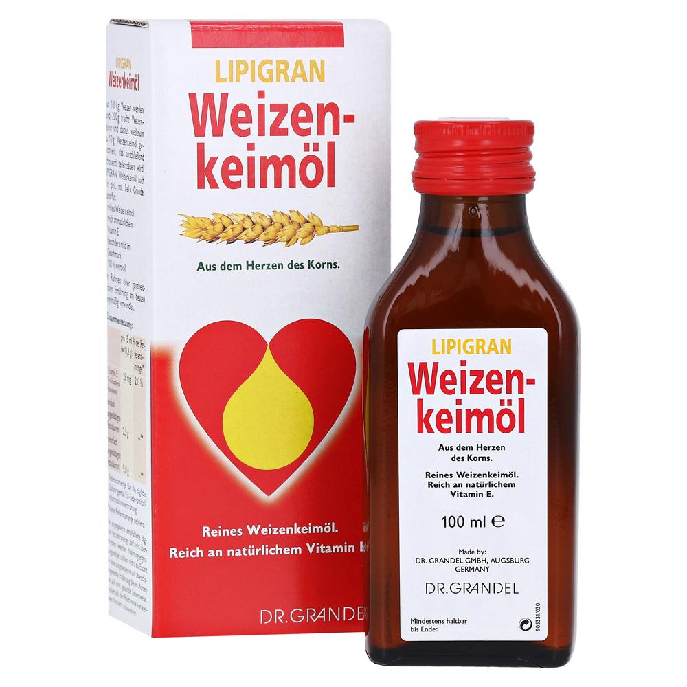 weizenkeimol-lipigran-grandel-100-milliliter