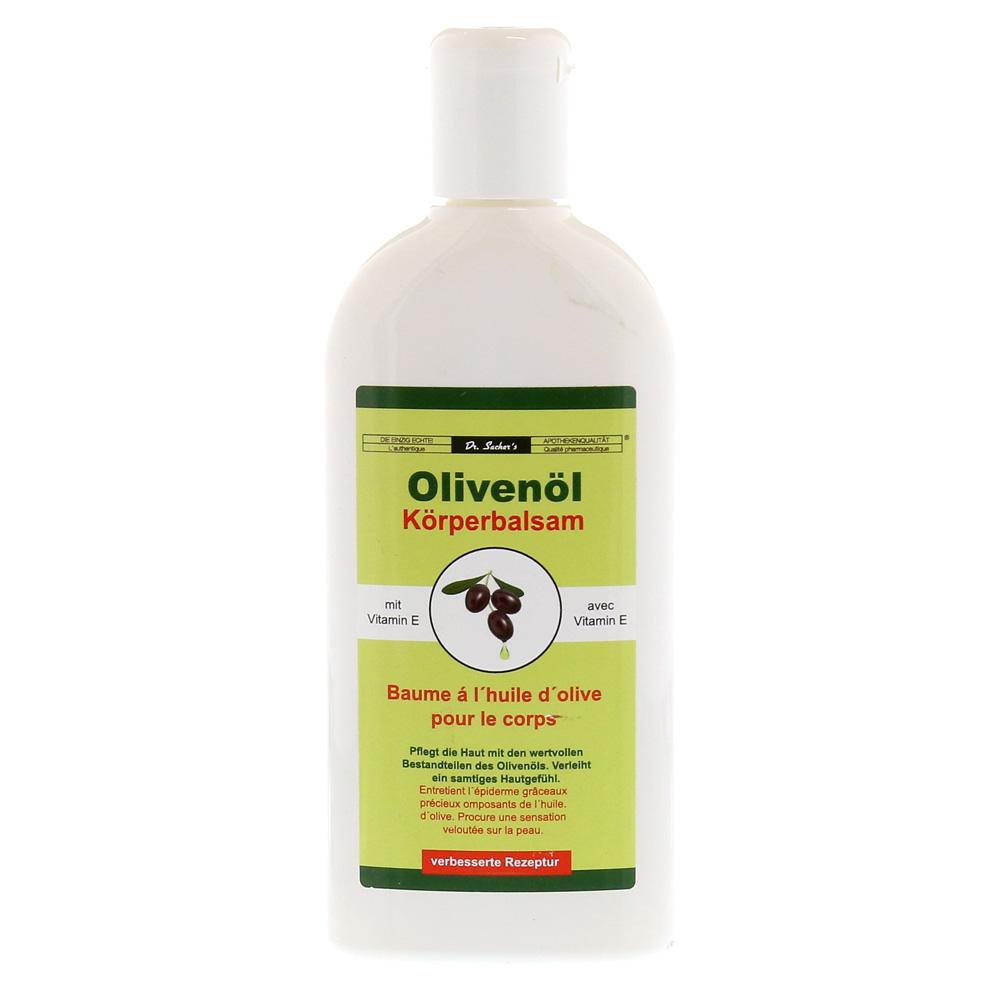 oliven l k rperbalsam mit vitamin e 250 milliliter online. Black Bedroom Furniture Sets. Home Design Ideas