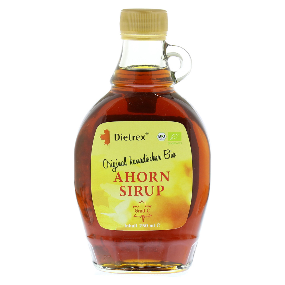 ahorn-sirup-bio-grad-c-250-milliliter