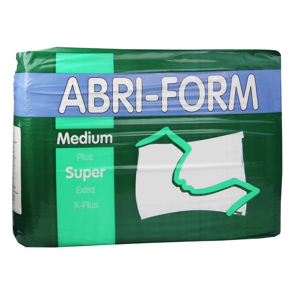 ABRI Form medium super 24 Stück