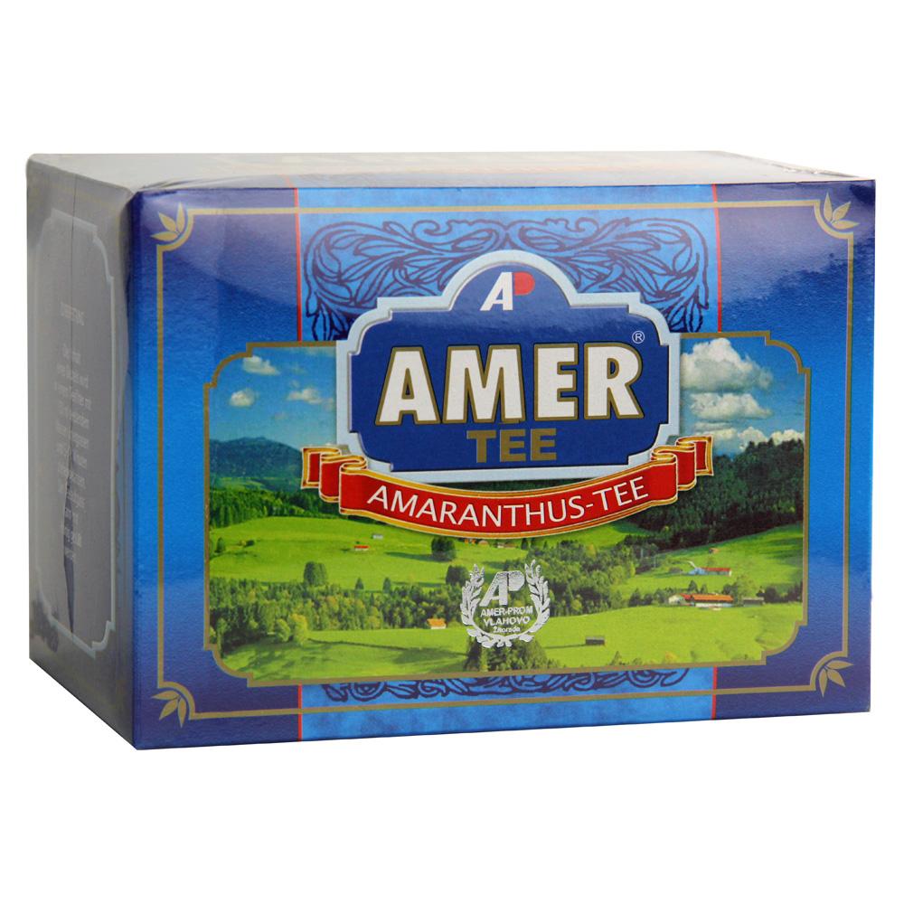 amer tee filterbeutel 40x5 gramm online bestellen medpex