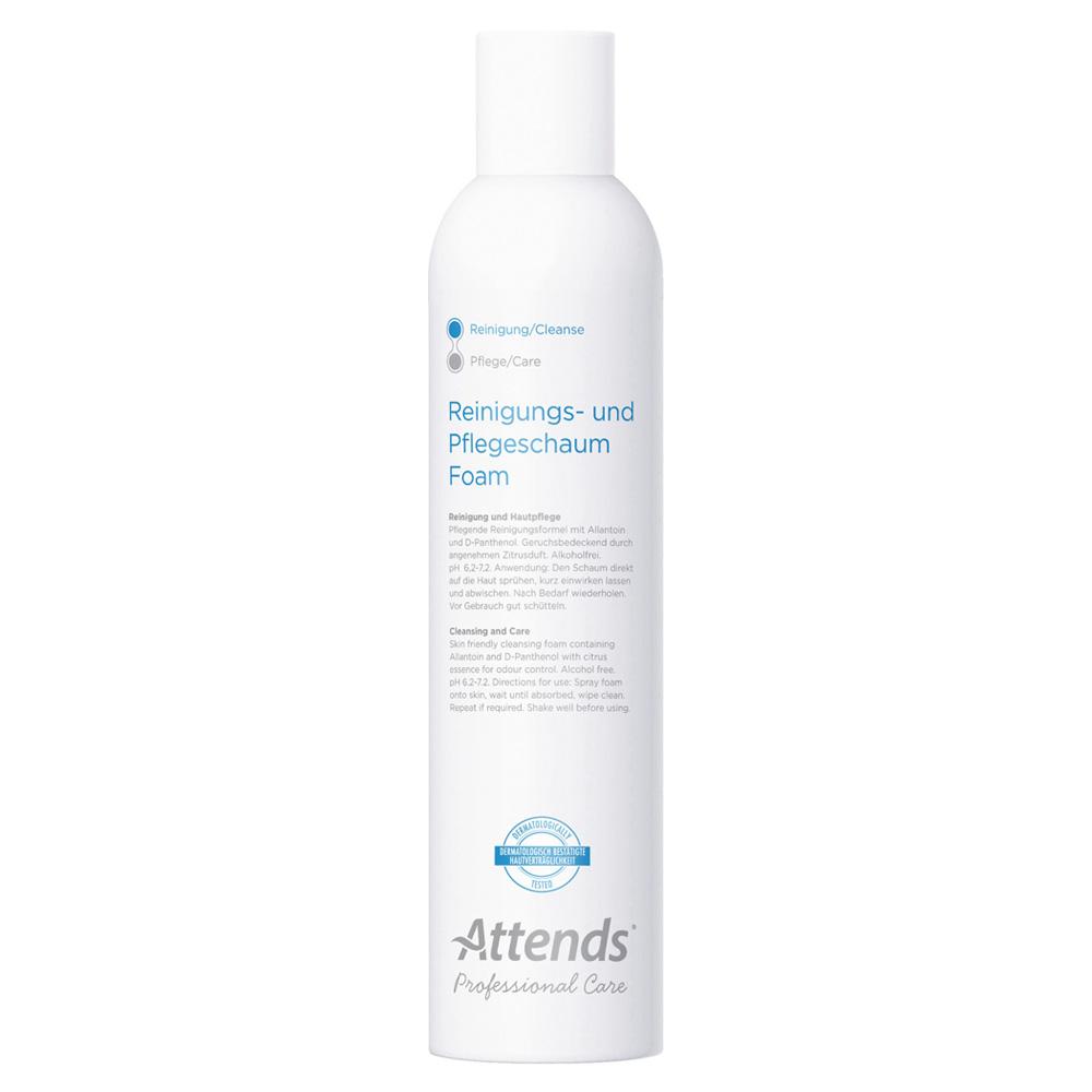 attends-professional-care-reinig-pflegeschaum-400-milliliter