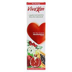 Vivaxan - Für das Herz 750 Milliliter - Vorderseite