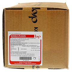 Kohle-Pulvis 10x10 Gramm N1 - Vorderseite