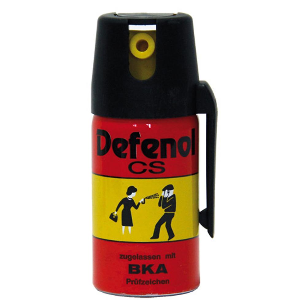 erfahrungen zu cs spray defenol verteidigungsspray 40 milliliter medpex versandapotheke. Black Bedroom Furniture Sets. Home Design Ideas