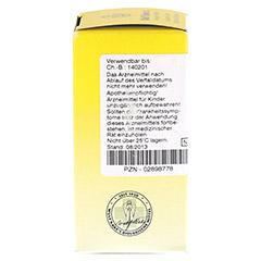 BIOGASTRIUM WR Tabletten 100 Stück N1 - Linke Seite