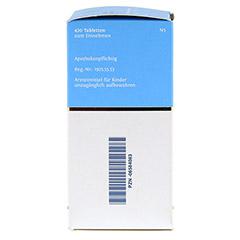 BIOCHEMIE DHU 6 Kalium sulfuricum D 3 Tabletten 420 Stück N3 - Linke Seite