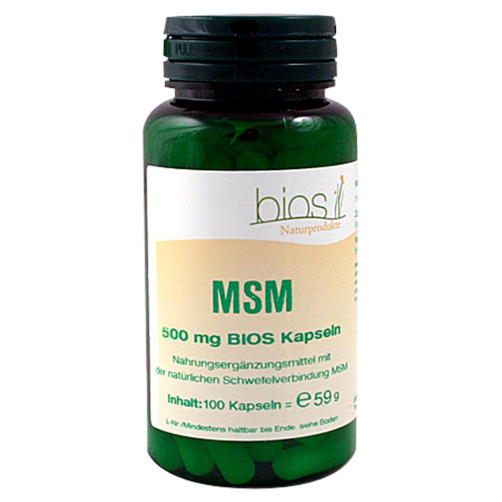 msm-500-mg-bios-kapseln-100-stuck