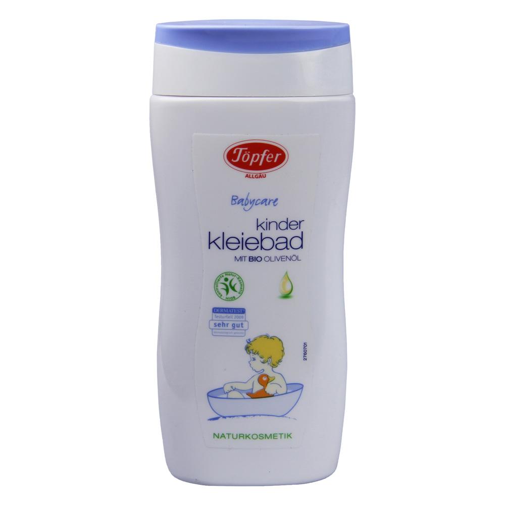 topfer-babycare-kinder-kleiebad-flussig-200-milliliter