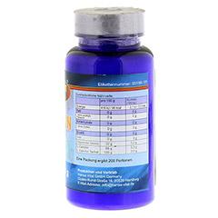 L-CARNITIN TARTRAT pur 100% Pulver 100 Gramm - Rechte Seite