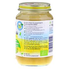 HIPP Frucht & Getreide Apfel-Traube m.Reis 190 Gramm - Rechte Seite