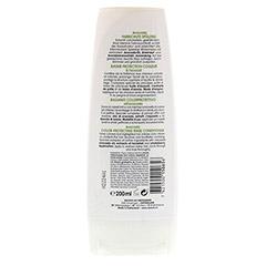 RAUSCH Avocado Farbschutz Spülung 200 Milliliter - Rückseite