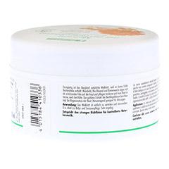 MELKFETT mit Bio-Ringelblume Bergland Balsam 200 Milliliter - Rückseite