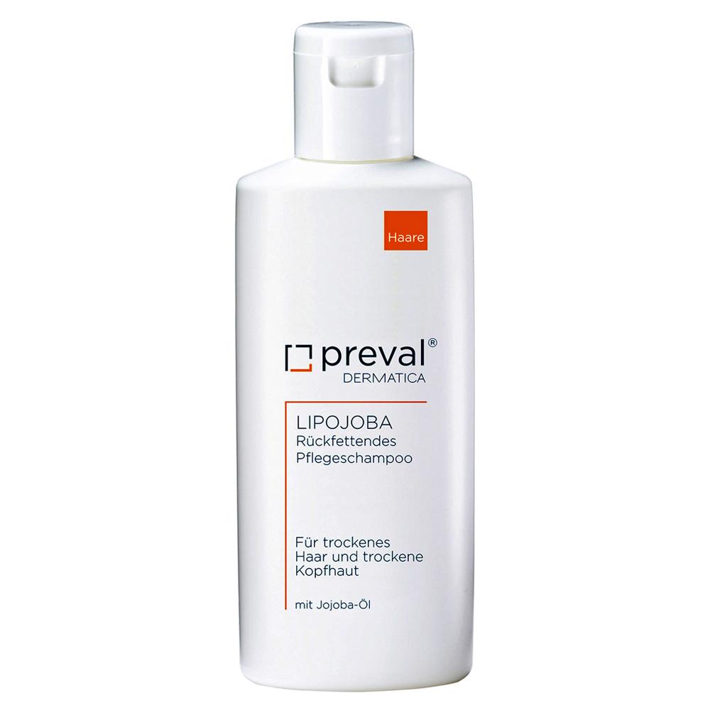 Erfahrungen Zu Preval Lipojoba Shampoo 200 Milliliter Medpex