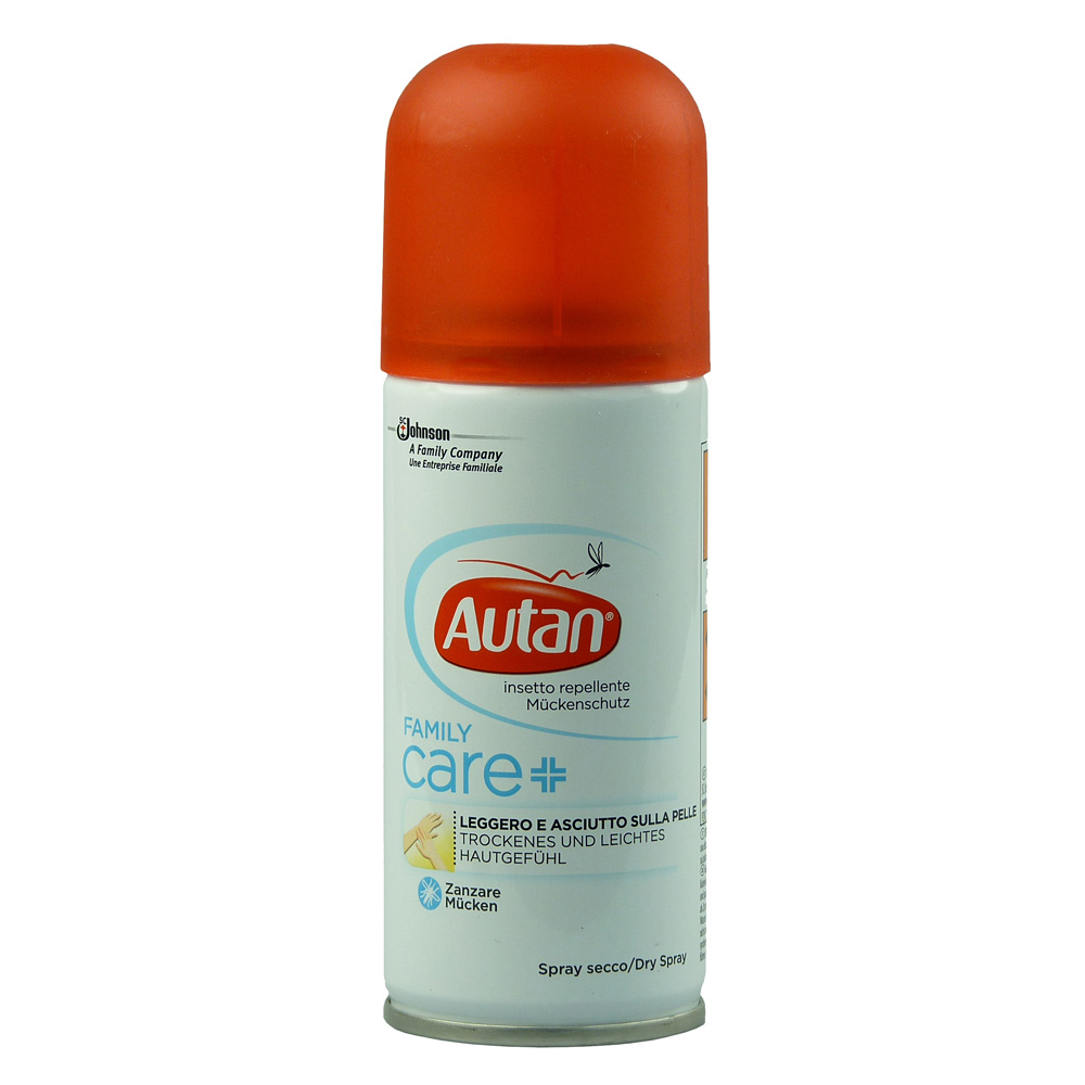 erfahrungen zu autan family care dry spray 100 milliliter medpex versandapotheke. Black Bedroom Furniture Sets. Home Design Ideas