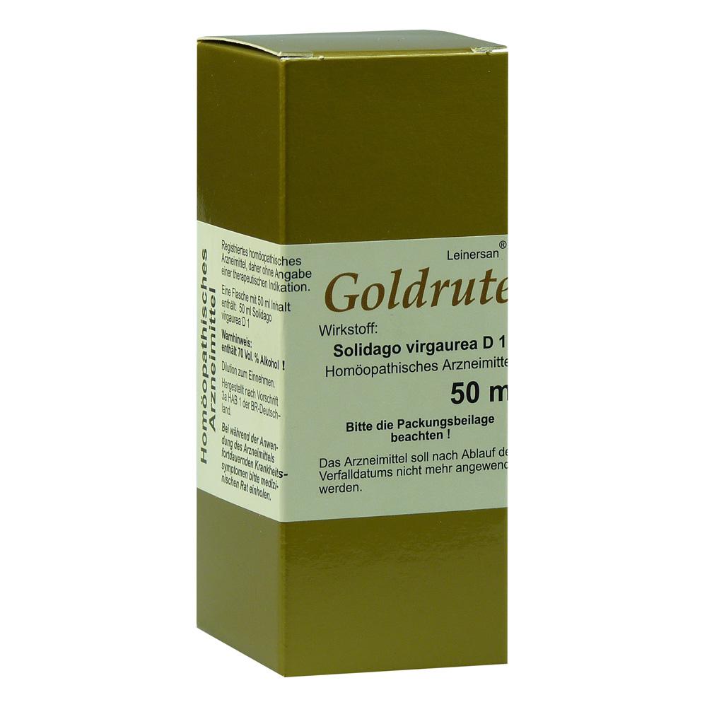 goldrute tropfen 50 milliliter n1 online bestellen medpex versandapotheke. Black Bedroom Furniture Sets. Home Design Ideas