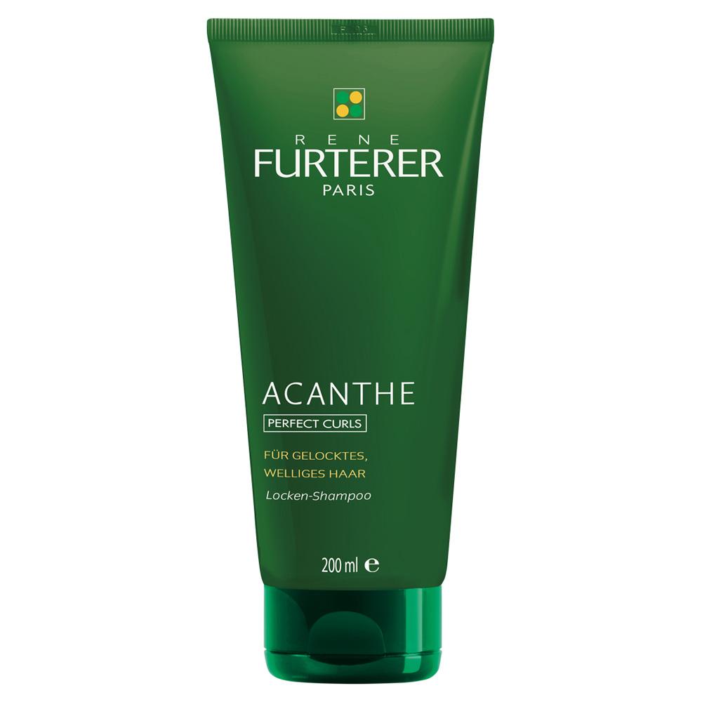 furterer acanthe locken shampoo 200 milliliter online. Black Bedroom Furniture Sets. Home Design Ideas