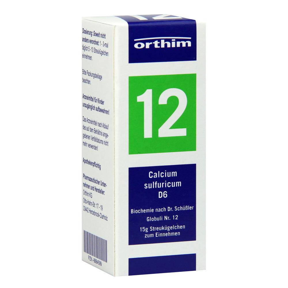 biochemie-globuli-12-calcium-sulfuricum-d-6-15-gramm