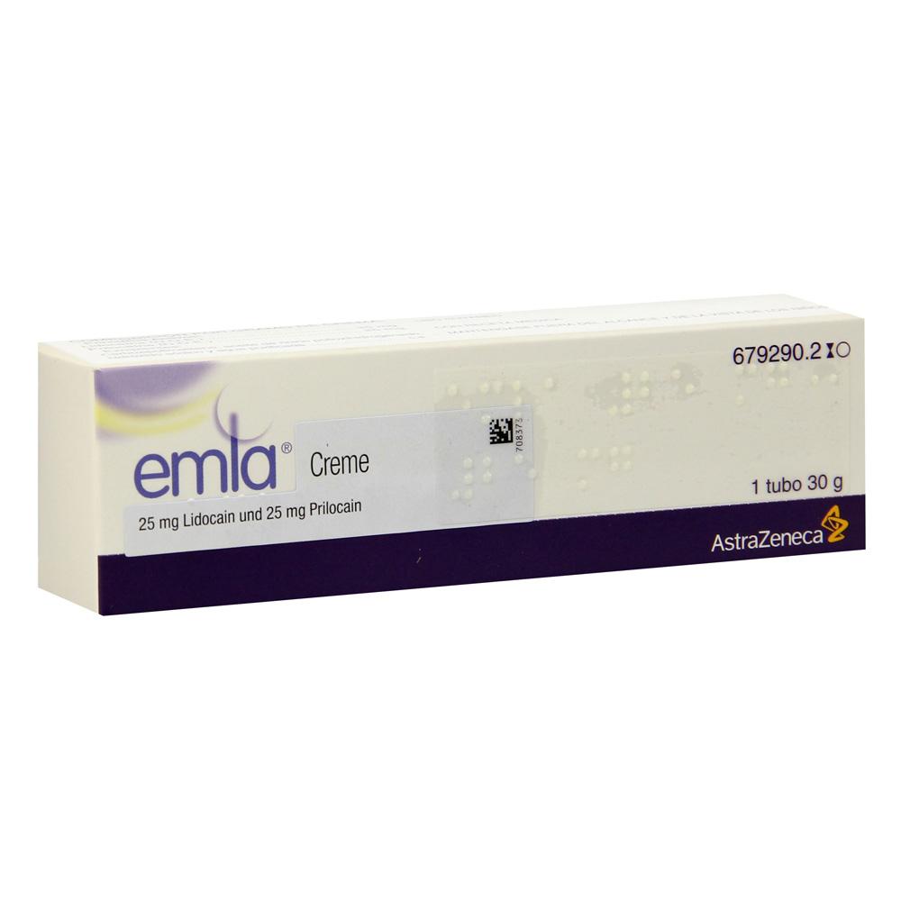 EMLA Creme 30 Gramm N3 online bestellen - medpex