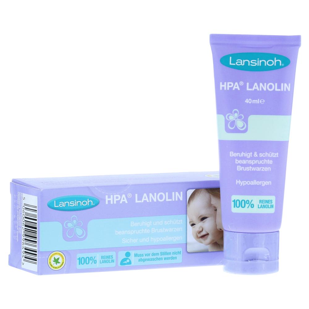 LANSINOH HPA Lanolin 40 Milliliter