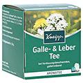 Kneipp Galle- und Leber Tee 10 St�ck