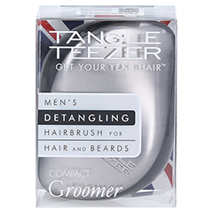 TANGLE Teezer Compact Styler male groomer 1 St�ck - Vorderseite