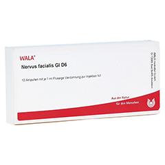 NERVUS FACIALIS GL D 6 Ampullen 10x1 Milliliter N1