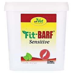 FIT-BARF Sensitiv Neu vet. 2000 Gramm