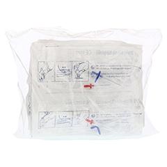 ADERLASSBESTECK Blutentnahmeger.1,5 mm 10 Stück