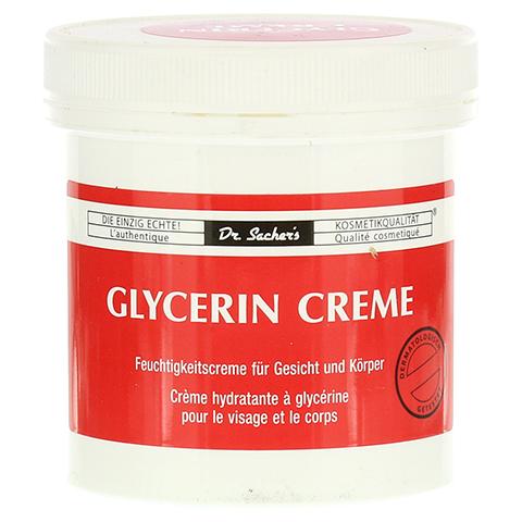 GLYCERIN CREME 250 Milliliter