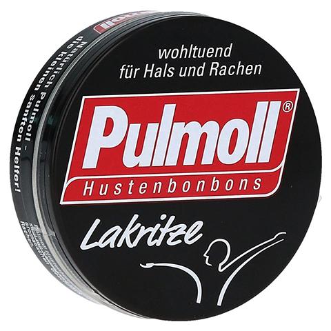 PULMOLL Lakritz Minidose Bonbons 20 Gramm