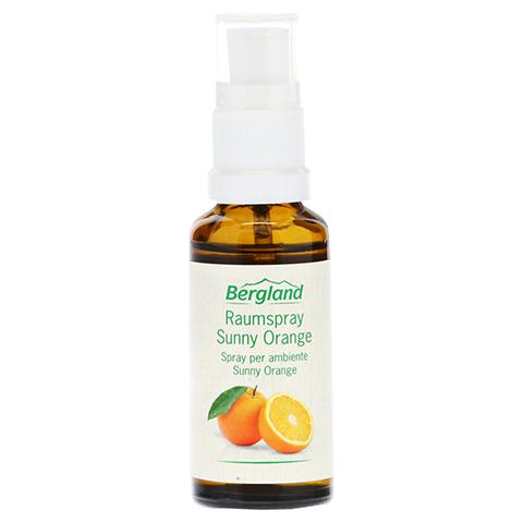 RAUMSPRAY Sunny Orange 30 Milliliter